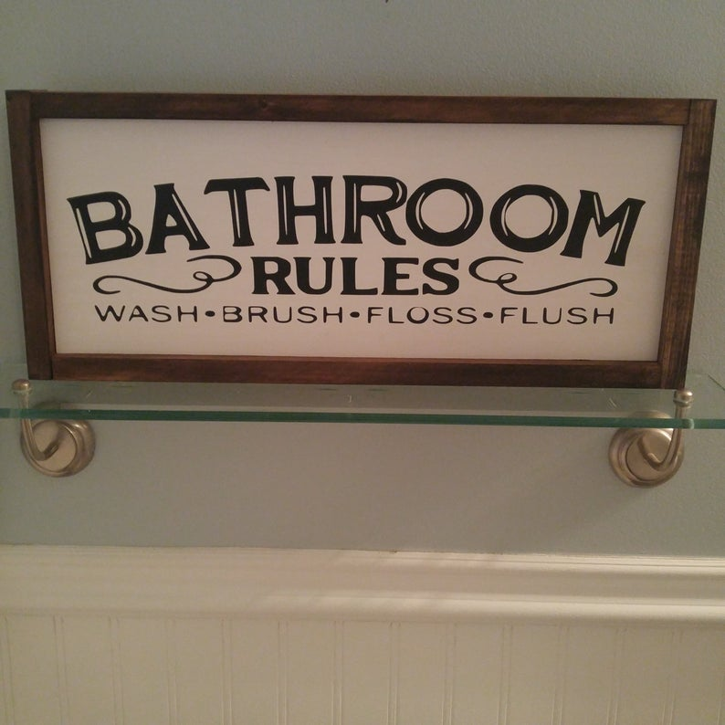 Farmhouse Style Bathroom Accessories Decor Ideas You Ll Love Decorating Ideas And Accessories For The Home Creative Ideas For Every Room