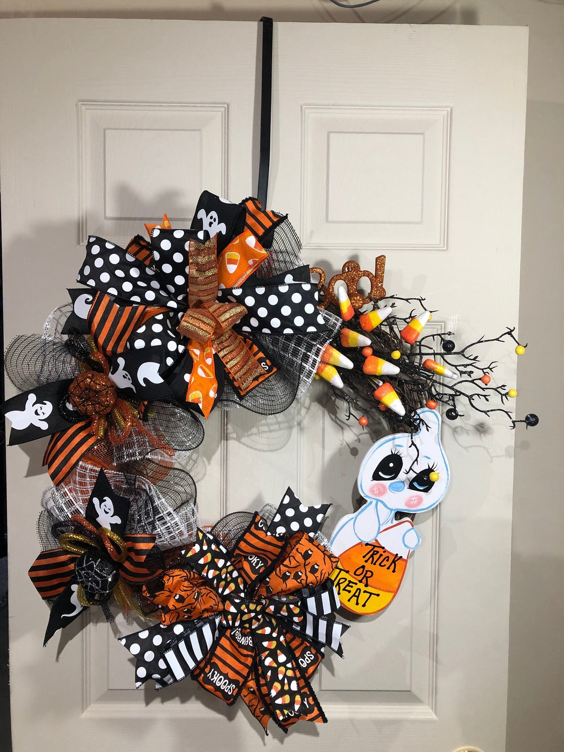 Decorative Front Door Halloween Decorations Unique Ideas Decorating Ideas And Accessories For The Home Creative Ideas For Every Room