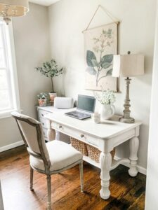 Beautiful Shabby Chic Home Office Decorating Ideas For Women Workspace Inspiration You Ll Love And Accessories The Creative Every Room