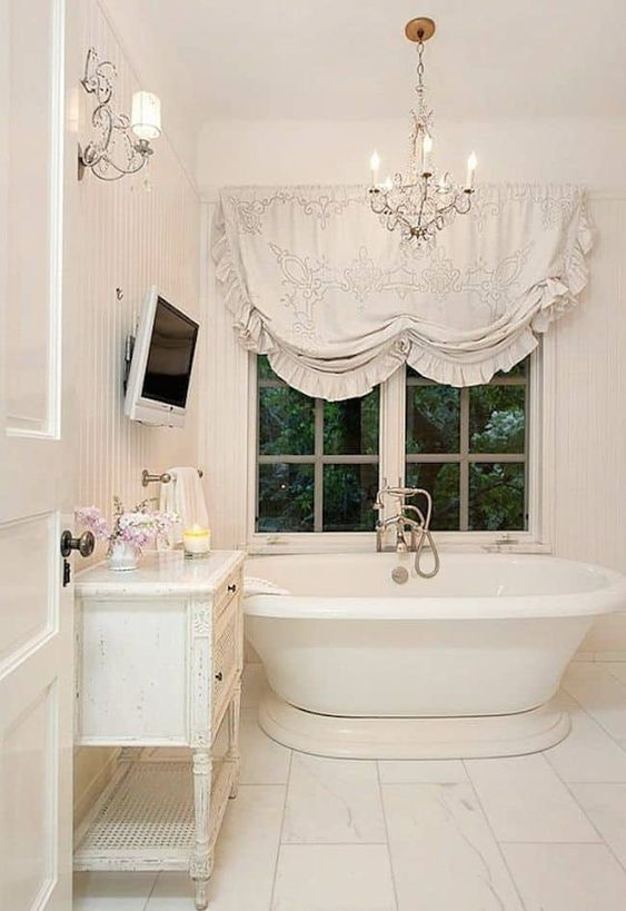 Shabby Chic Vintage Bathroom Vanities Decorating Ideas And Accessories For The Home Creative Every Room